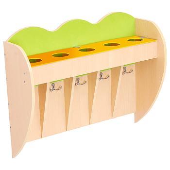 mytibo regal f r zahnputzbecher. Black Bedroom Furniture Sets. Home Design Ideas