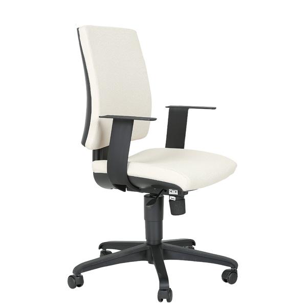 mytibo b rostuhl intrata schwarz beige. Black Bedroom Furniture Sets. Home Design Ideas