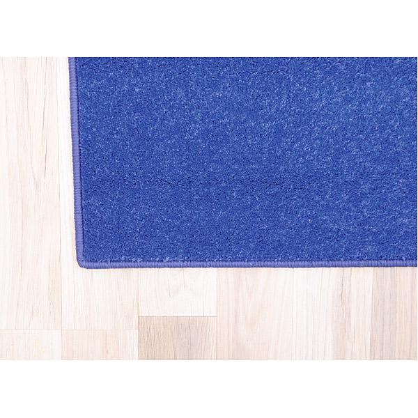 mytibo teppich blau 2 x 2 m. Black Bedroom Furniture Sets. Home Design Ideas