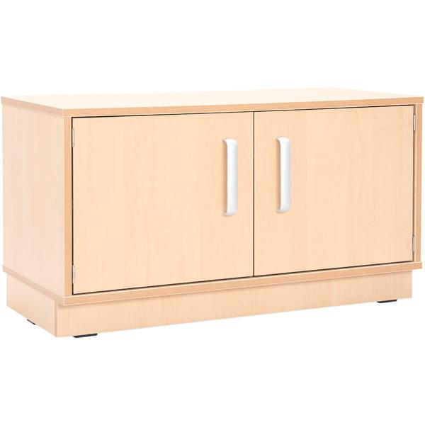 mytibo schrank s mit trennwand und einlegeb den. Black Bedroom Furniture Sets. Home Design Ideas