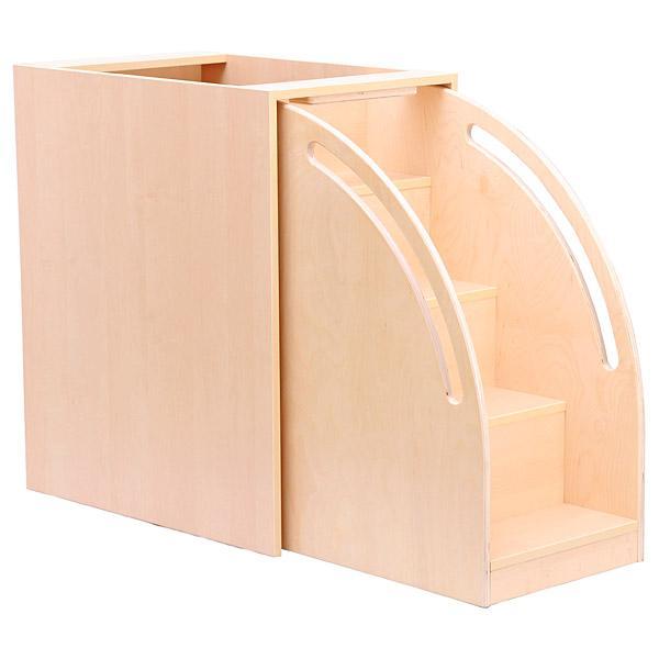 mytibo treppe f r den gesunden r cken. Black Bedroom Furniture Sets. Home Design Ideas